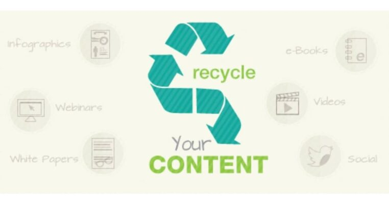 web design recycle cont